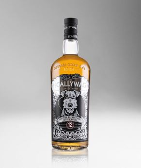 Picture of [Scallywag] 12 Years Old, Cask Strength Edition, 700ML