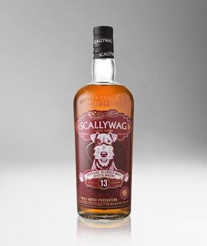 Picture of [Scallywag] 13 Years Old, Limited Edition, 700ML