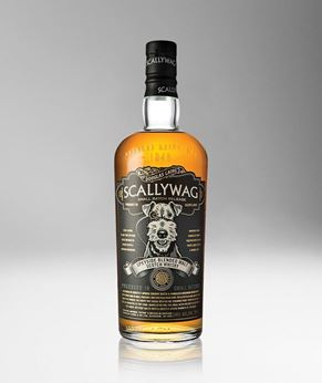 Picture of [Scallywag] Speyside Blended Malt, 700ML