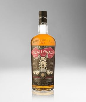 Picture of [Scallywag] Speyside Blended Malt, Cask Strength Edition, 700ML