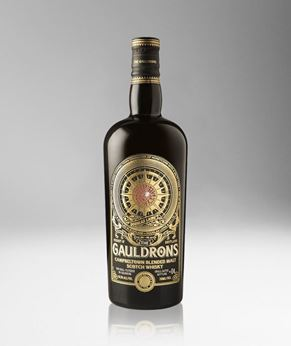 Picture of [The Gauldrons] Campbeltown Blended Malt, 700ML