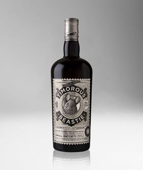 Picture of [Timorous Beastie] 10 Years Old, 700ML