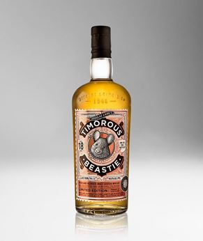 Picture of [Timorous Beastie] 18 Years Old, Limited Edition, 700ML