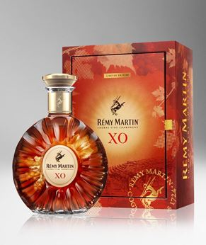 Picture of [Remy Martin] X.O., Limited Edition 2020, 700ML