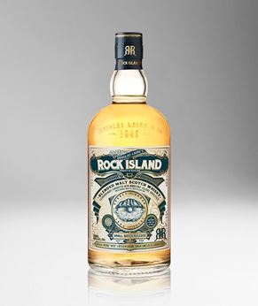 Picture of [Rock Island] Island Blended Malt, 700ML