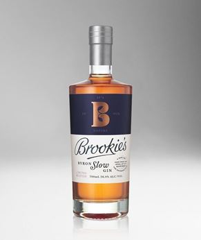 Picture of [Brookie's] Byron Slow Gin, 700ML