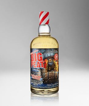 Picture of [Big Peat] Christmas Edition 2019, 700ML