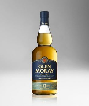 Picture of [Glen Moray] Elgin Heritage, 12 Years Old, 700ML