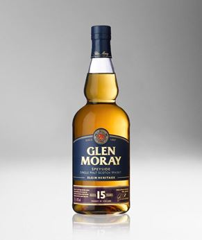 Picture of [Glen Moray] Elgin Heritage, 15 Years Old, 700ML