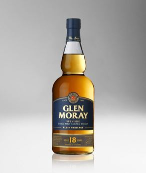Picture of [Glen Moray] Elgin Heritage, 18 Years Old, 700ML