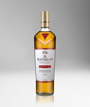 Picture of [The Macallan] Classic Cut, 2020 Release, 700ML
