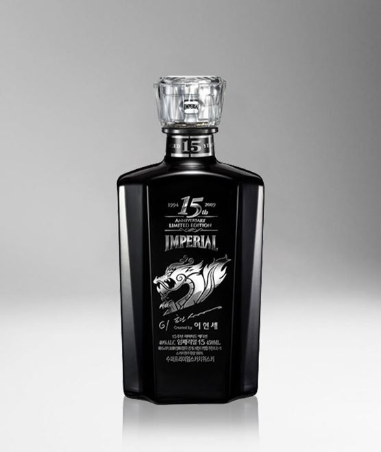 Picture of [Imperial] 15 Years Old, 15th Anniversary Limited Edition, 450ML